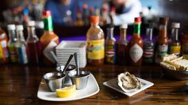 Searching for Alaska's finest bites? Start with seafood