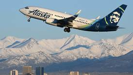 Alaska Airlines targets 'net zero' carbon emissions by 2040