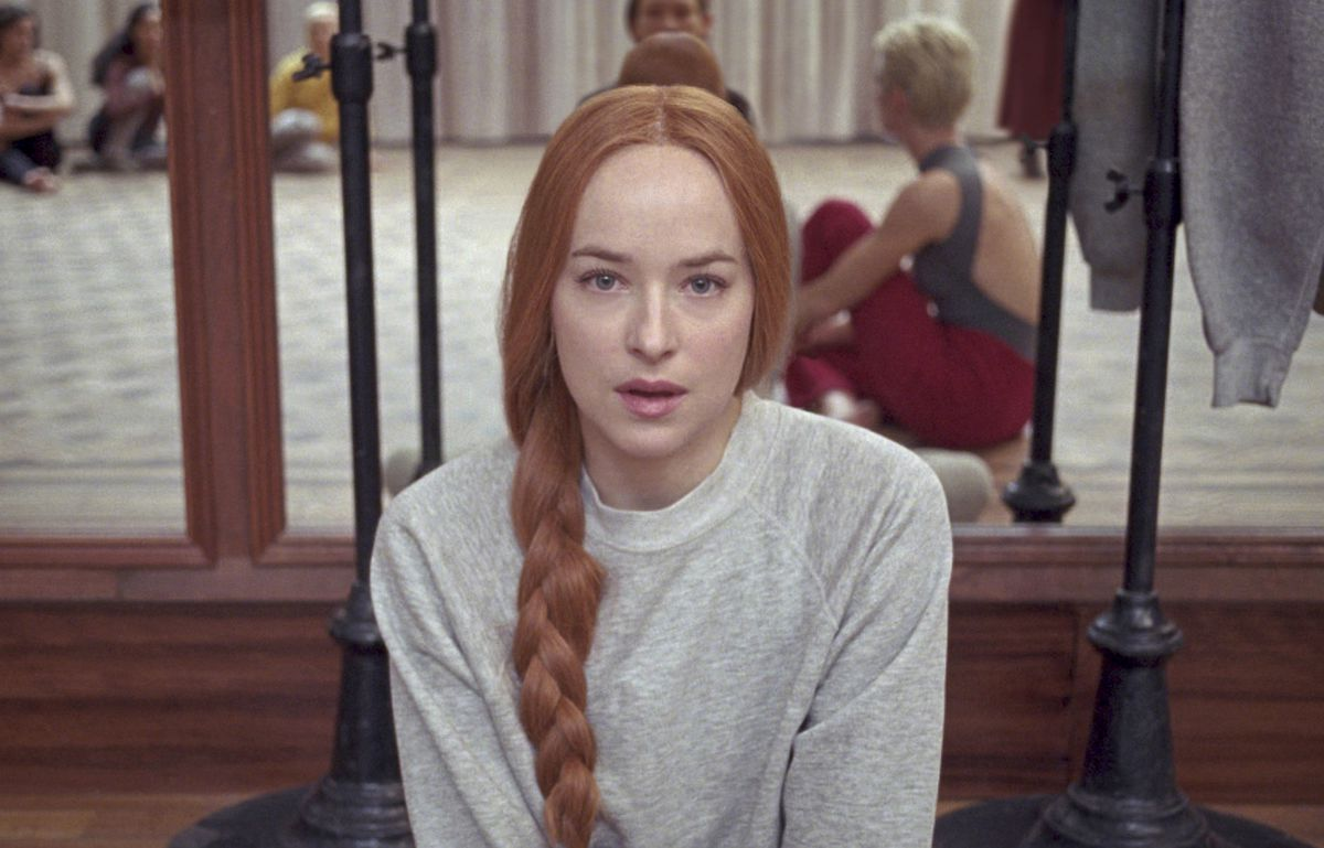 "Dakota Johnson stars in ""Suspiria."" (Amazon Studios)"