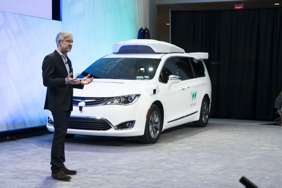 Google accuses Uber of using stolen data on self-driving vehicles ...