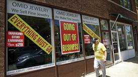 Coronavirus-shocked US economy shrank at record-breaking 33% rate last quarter
