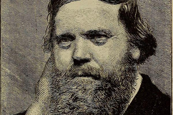 Charles Francis Hall (Wikimedia Commons)