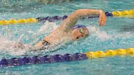 Prep swimming: South girls, Eagle River boys triumph at Cook Inlet Conference quad meet