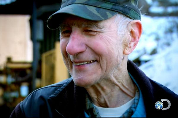 John Schnabel died March 18 at age 96.