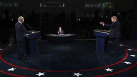 Analysis: Trump sets the tone for the worst presidential debate in living memory