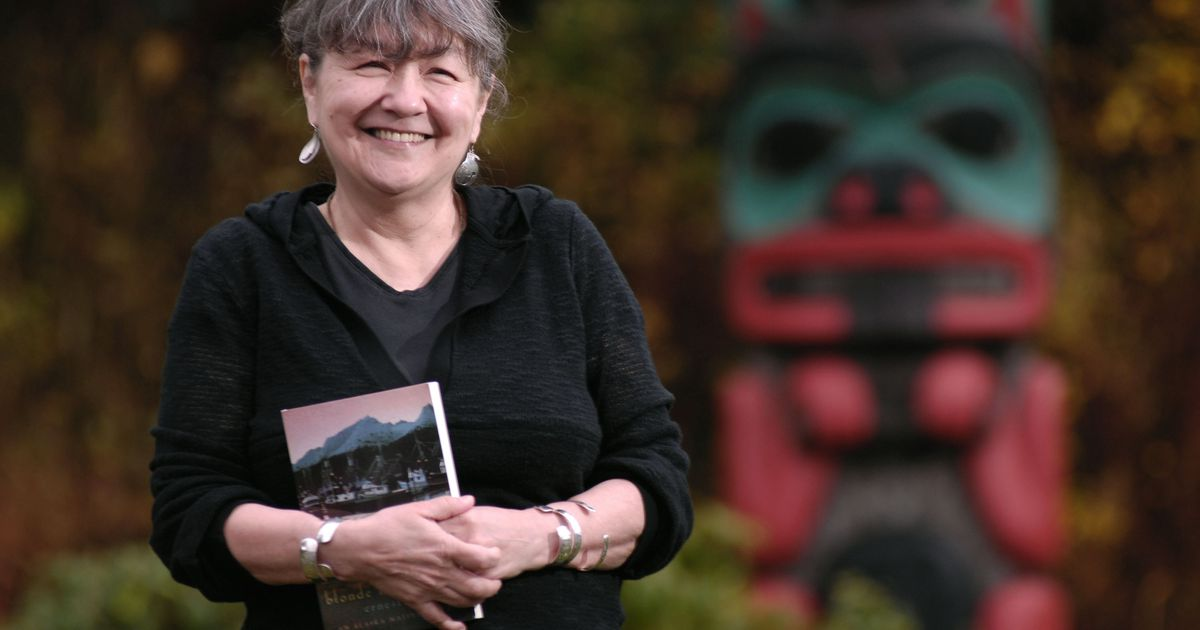 UAS Faculty Emerita Ernestine