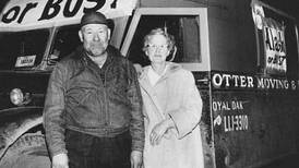 The Detroit 59ers, the original 'Alaska or bust' caravan