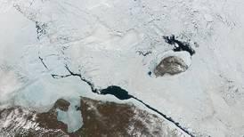 Russia creates buffer around Wrangel Island