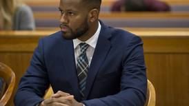 Anchorage police officer pleads not guilty to assault charges
