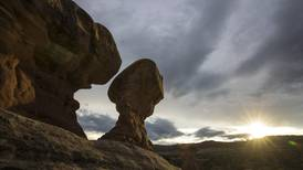 Interior watchdog clears Zinke in investigation of Utah national monument