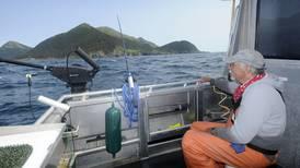 Toothy, territorial lingcod lure Alaska anglers to far-flung Chugach Islands
