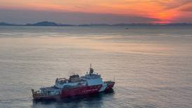 Coast Guard icebreaker will make Northwest Passage transit in new Arctic mission