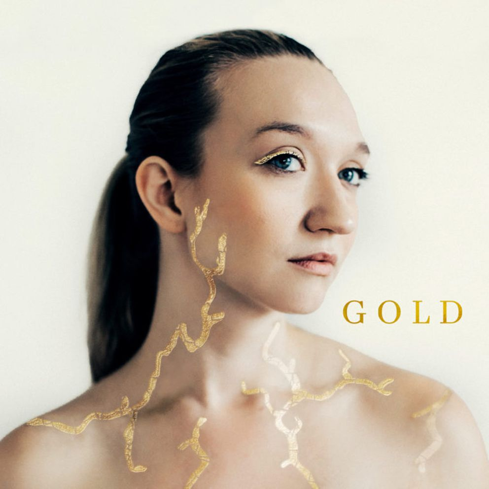 'Gold ' Emily Anderson