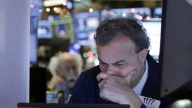 Global stocks sink after China index dives 7 percent