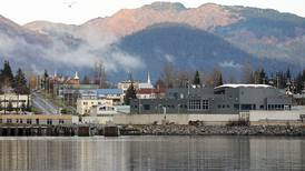 Seward author's debut novel sings of a year in a small seaside Alaska town