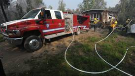 Wildfire updates: All residents near McKinley fire accounted for, Mat-Su official says