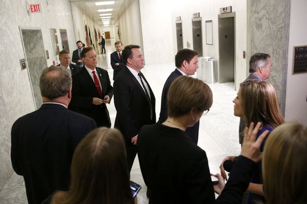 Lawmakers react to GOP healthcare bill fallout