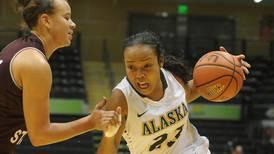 Playmaking guard Kiki Robertson returns to UAA women's basketball team as a coach