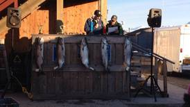 Kenai man pockets more than $19,000 for catching biggest king in Homer tournament