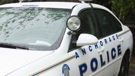Police investigate East Anchorage shooting