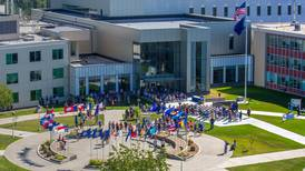 Restore reasonable funding for the University of Alaska