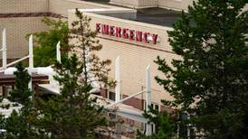 Alaska's 1,095 new COVID-19 cases shatter daily record as overburdened hospitals struggle with capacity