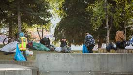 Let's rise to the challenge of addressing homelessness