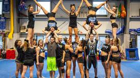 Southcentral cheer team vies for top spot at Worlds competition