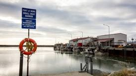 Nome could have deep-draft Arctic port by 2020