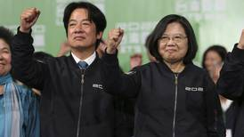The timing is right to recognize Taiwan