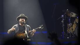 Photos: Zac Brown Band at Anchorage's Alaska Airlines Center