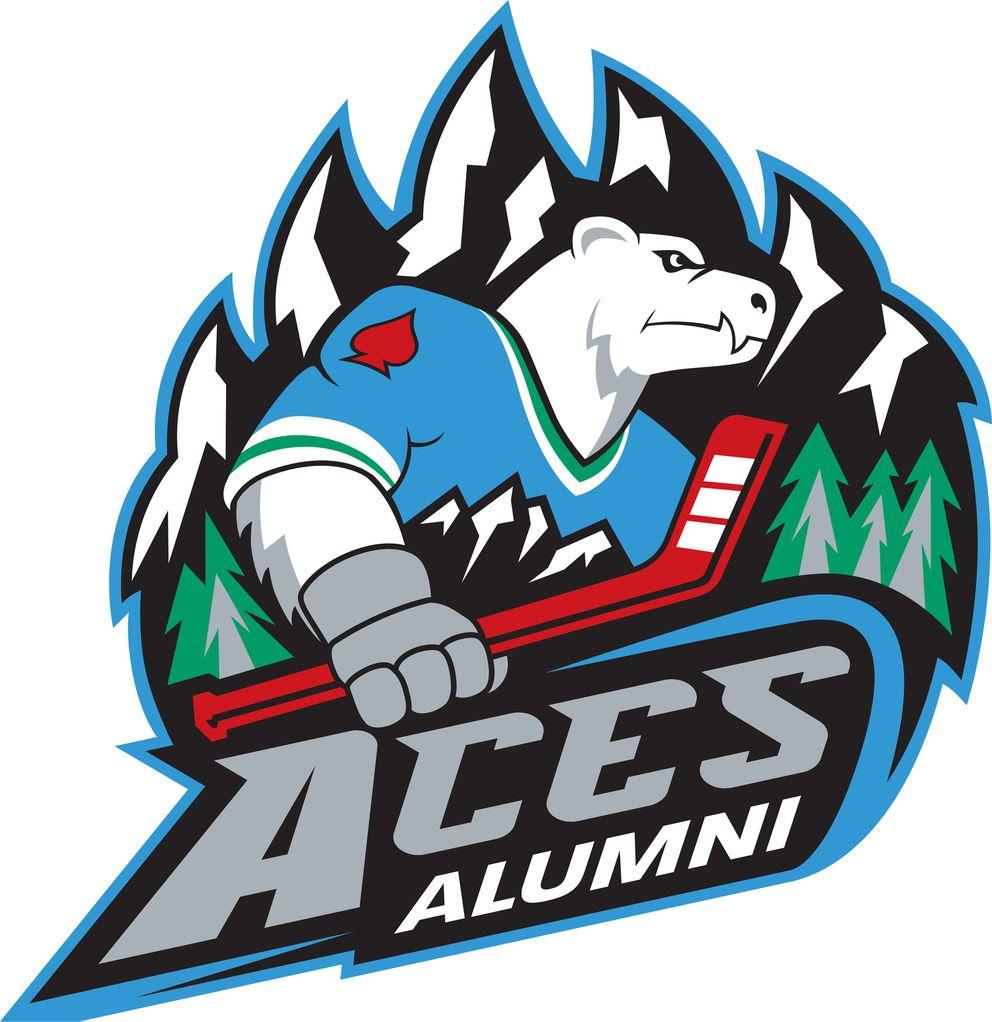 Alaska Aces Alumni (Logo provided by Alaska Aces Alumni)