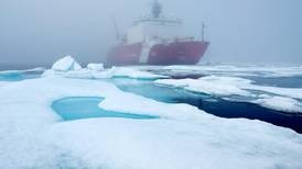 New Coast Guard strategy for Arctic highlights 'projecting sovereignty' as China and Russia look north