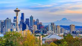 Mayor: Seattle becomes first major city to fully vaccinate 70% of residents