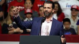 Donald Trump Jr. receives permit to hunt grizzly bear in Western Alaska