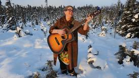 For Anchorage musician Laura Oden, dormant decade led to a musical revival