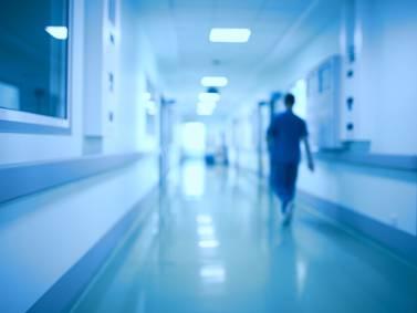 Mayday, mayday, mayday: A distress call from an Alaska ICU physician to Anchorage's mayor