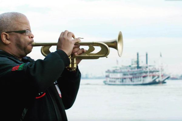 Terence Blanchard in