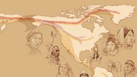 First Americans immigrated in 3 waves from Asia