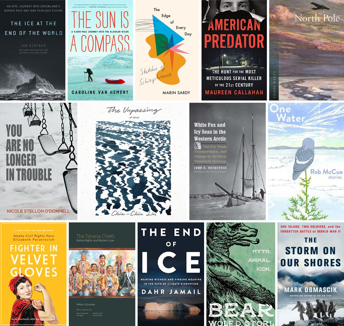 Our book reviewers' top reads of 2019.