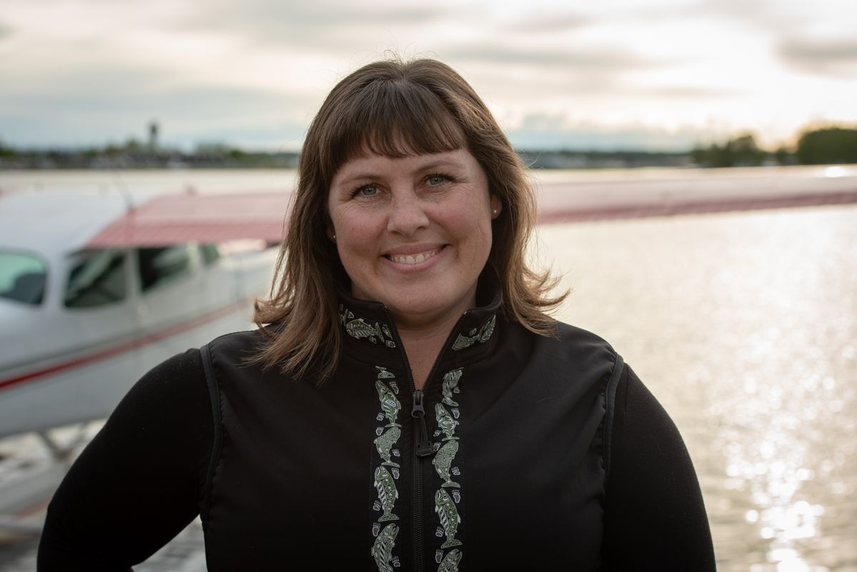 Austin Quinn-Davidsonhas won a special election to fill the West Anchorage Assembly seat formerly occupied by Tim Steele. (Photo provided by Austin Quinn-Davidson)