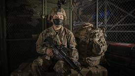 Bethel woman is first infantrywoman in Alaska National Guard