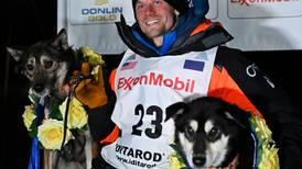 Dallas Seavey wins record-tying 5th Iditarod championship