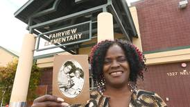 Anchorage schools superintendent recommends renaming Fairview Elementary after district's first Black teacher and principal