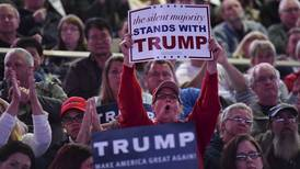 Sometimes reluctantly, Republicans accepting Trump as their nominee