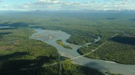 Alaska could consider taking over wetland permitting from federal government — again