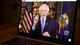 Democrats put divides aside, rally behind Biden in virtual convention