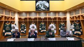 UAA hockey program plans to return for 2022-23 season after $3 million fundraising effort