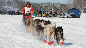 Jake Berkowitz: As Iditarod lead pack heads to Nikolai, here are some things to watch