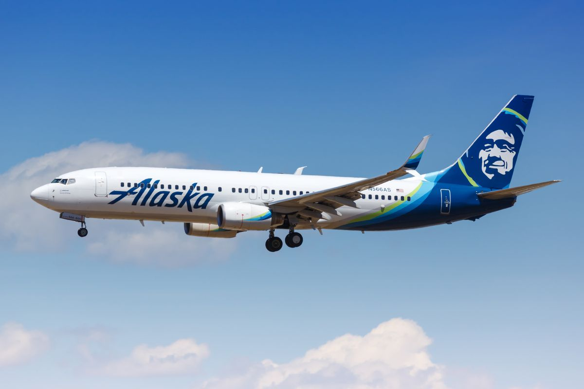 Alaska Airlines and American Airlines are planning to expand their partnership, making Seattle a more prominent hub of international travel. (Dreamstime/TNS)